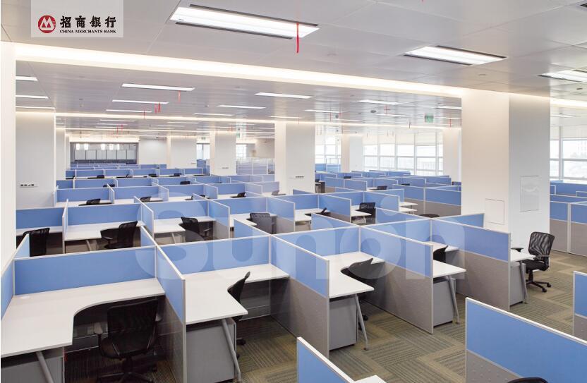 招商银行-办公家具