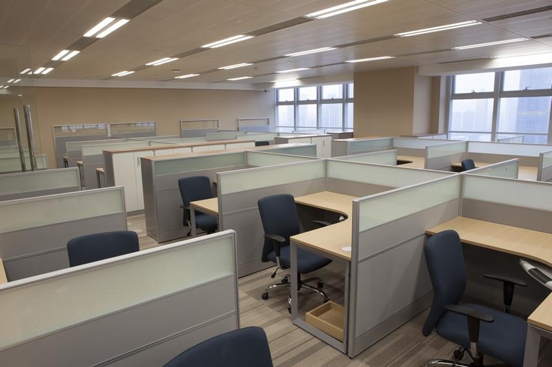 恒大集团-办公家具定制