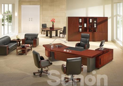 天津紅木辦公家具-都會