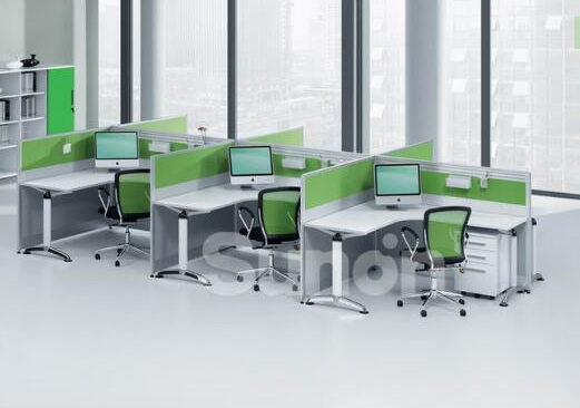 辦公屏風-LINK