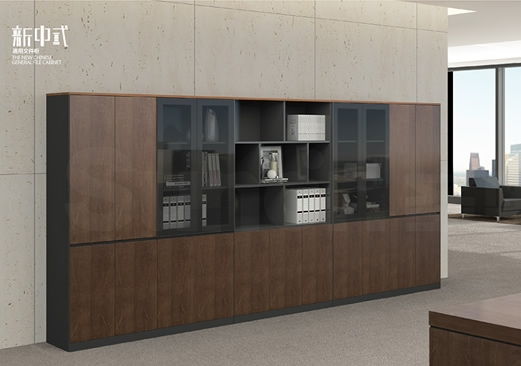 辦公家具-通用文件柜/矮柜